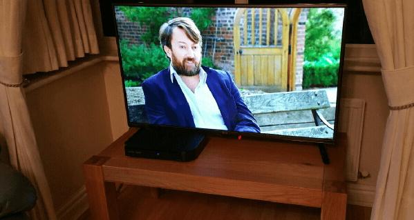 How We Got a Free 42 Inch HD TV (The 3 Secrets)