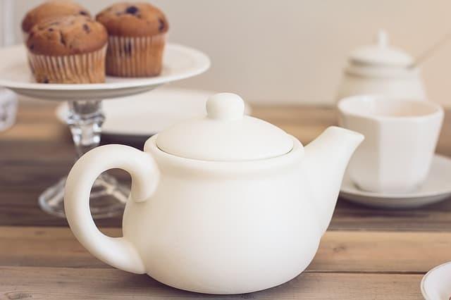 Is Decaf Tea Safe?