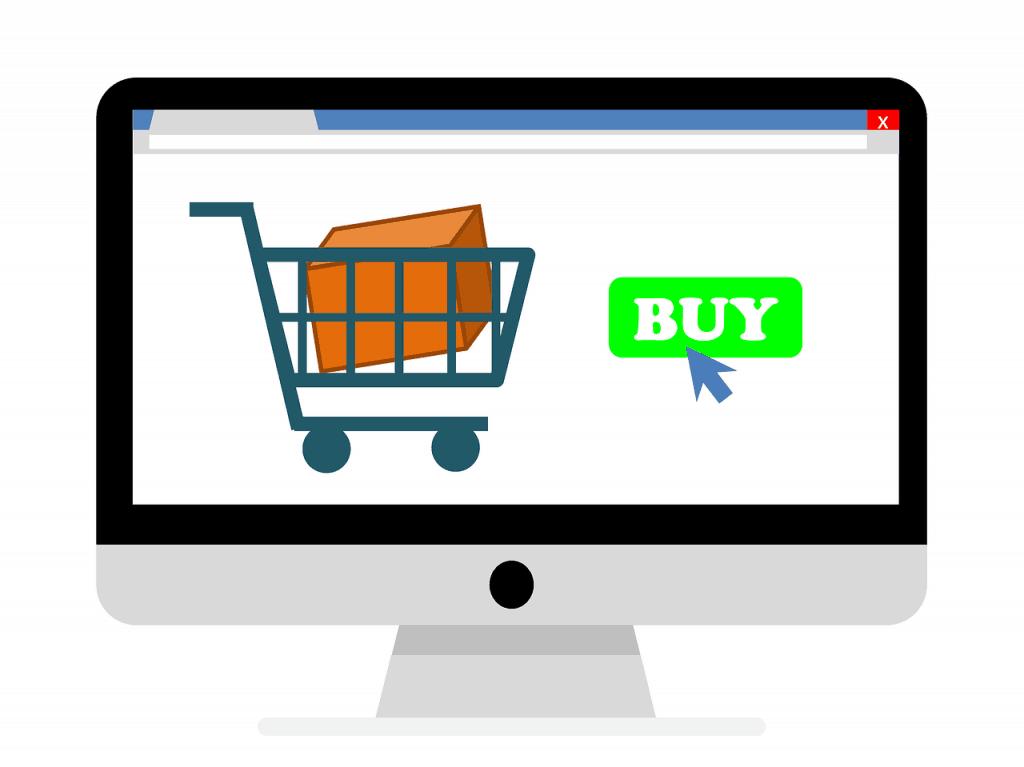 I prefer online shopping