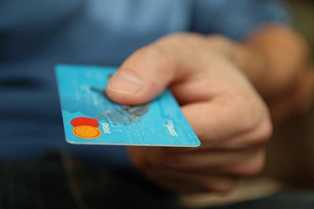 0 percent credit card