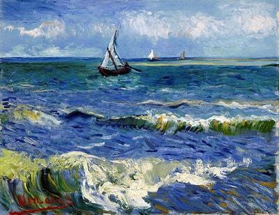 Van Gogh Poem
