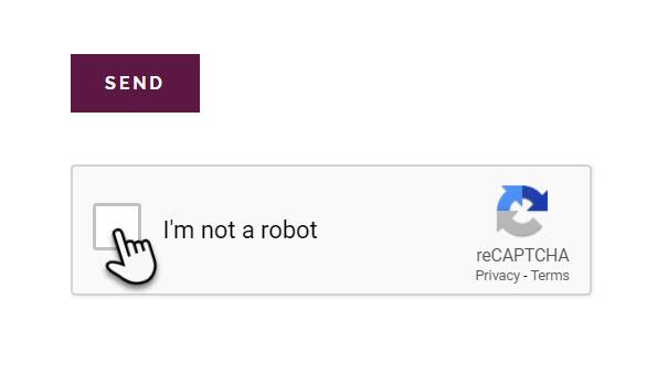 reCAPTCHA-demo