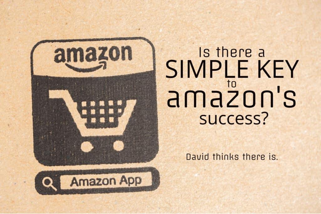 Amazon Success Key