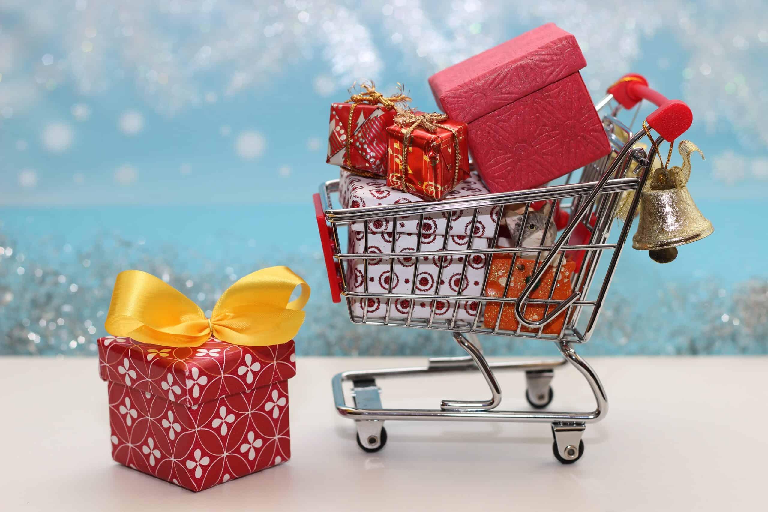 How do you get those Christmas sales bargains?