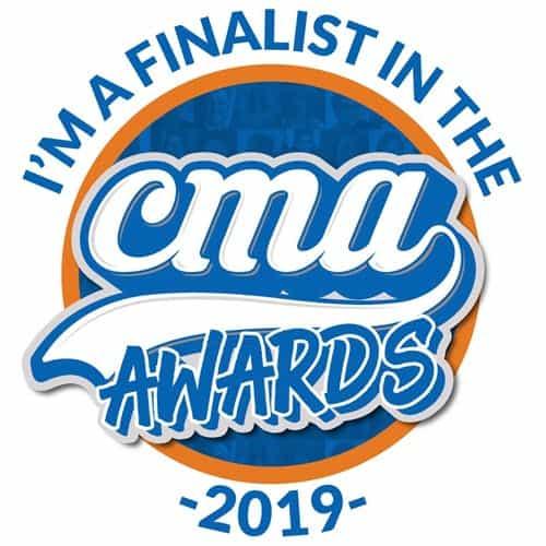 CMA Finalist